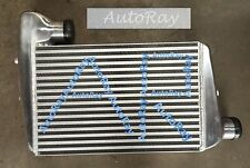 Aluminum INTERCOOLER FOR FORD FALCON BA BF XR6 TURBO MONZA 10/02-06/10