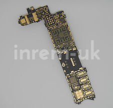 iPhone 4 BARE (empty) Logic Board for education / SMD soldering practicing