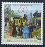 ALEMANIA/RFA WEST GERMANY 1981 MNH SC.1361 Stamp Day