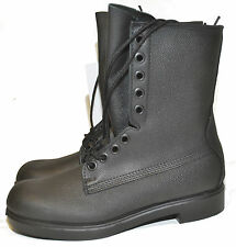 CANADIAN ARMY COMBAT BOOTS - SZ 5.5 to 6B - MK3 TYPE - NEW - KTR1