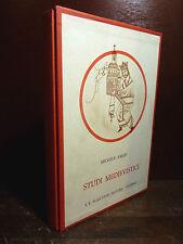 SICILIA - MICHELE AMARI : STUDI MEDIEVISTICI - FLACCOVIO 1970 Storia Giunta F.