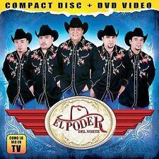 El Poder del Norte : Gigante De La Musica Nortena CD