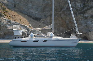 LAST MINUTE  Segeln in Griechenland mit Skipper, max 1-3 Gäste