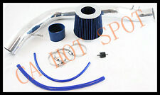 90 91 92 93 ACURA INTEGRA ALL MODEL COLD AIR INTAKE SYSTEM - BLUE