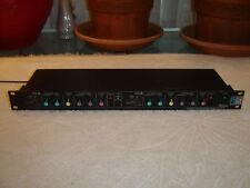 Ibanez CP200 Stereo Compressor/Limiter, Vintage Rack