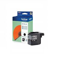 Original Brother LC129XL-BK LC129XLBK Black MFC J6520DW J6720DW Packaging