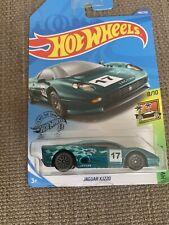 Hot Wheels 2020 Jaguar XJ220