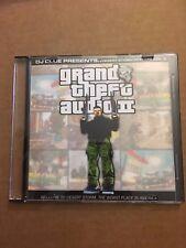 DJ CLUE? Grand Theft Audio 2 The Desert Storm Mixtape Vol.3 CLASSIC NYC Mix CD