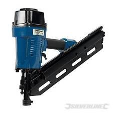 Air Framing Nailer 90mm 10 - 12 Gauge Air Tools Nailers