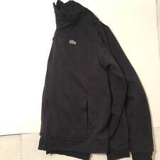 New listing LACOSTE SPORT Fleece Jacket Women's Sz 2xl