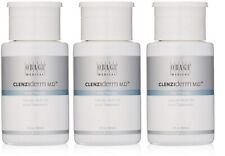 Obagi Clenziderm MD Pore Therapy Salicylic Acid 2% Acne Treatment 5 oz - 3 Pack