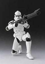 Bandai S.H. Figuarts Star Wars Clone Trooper Fase 2 versión japonesa