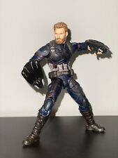 Marvel Legends Infinity War Custom Captain America