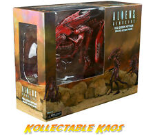 """Aliens: Genocide - Red Queen Mother 15"""" Deluxe Action Figure"""