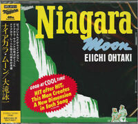 EIICHI OHTAKI-NIAGARA MOON -40TH ANNIVERSARY EDITION--JAPAN CD G35