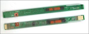 Org. HP Pavilion LCD Inverter dv7-1200eg dv7-12XXeg NEU