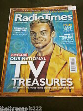 RADIO TIMES - CELEBS TURNED INTO WORKS OF ART - JULY 12 2003