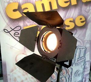 ✮LTM Paris - Hollywood Designer Scheinwerfer Lampe *SELTEN**RARE**/ vom Händler!