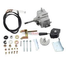 Go Kart Forward Reverse Gear Box For 2Hp-13Hp Engine 10T or 12T 40/41/420 Chain