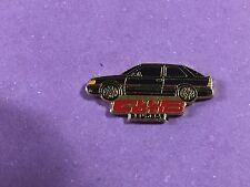 pins pin badge club car peugeot 309 gti 16s