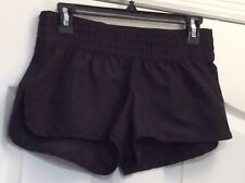 xhilaration Black Shorts. Dry Cleaned. Size Small. Excellent Condition.