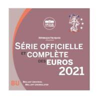 Coffret BU France 2021