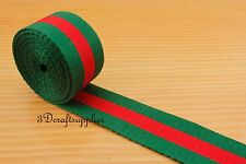 5 yards 1.5 inch(38mm) heavy weight polyester webbing for key fob strap ZC24