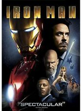 Iron Man [New DVD]