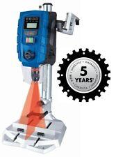 Scheppach Tischbohrmaschine DP60 + Laser + digitales LED Display 13mm Bohrfutter