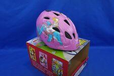 New Bell Tater Child Bike Helmet Pink Princess Child Small 50-54cm Children/Kids