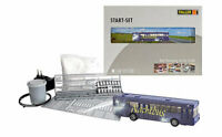 FALLER Car System Night Bus Starter Set HO Gauge 161499