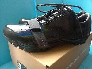 Rapha Explore shoes Black Pearl 41.5 NEW
