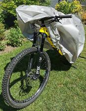 Full suspension Bike Cover Waterproof Bicycle Rain Dust Outdoor fit Whyte MTB