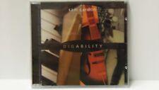 Sam Cardon Digability CD 2000
