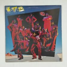 L.T.D. Something To Love SP4646 LP Vinyl VG+ Cover VG+ Sleeve
