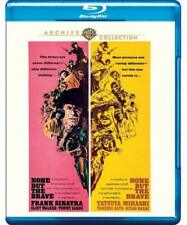 None But the Brave (Warner Archive Collection Blu-ray New)