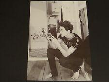 EXO-K EXO DIE JUNGS PREMIUM PHOTOBOOK OFFICIAL POST PHOTOCARD POSTCARD - KAI