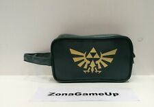 Bolsa de Zelda Edición Limitada Club Nintendo - Nueva