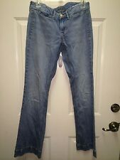 "Old Navy ""the Diva"" Jeans Size 4"