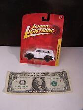 Johnny Lightning 1950 Chevy Panel Truck Mr. Gasket  #12 -  2010