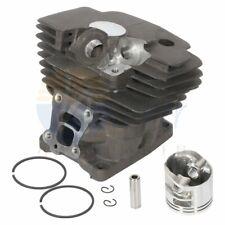 For Stihl Ms362 Ms362C 1140 020 1200 Cylinder Piston Assembly Kit 47mm