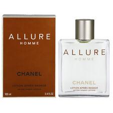 Allure Homme After Shave Lotion for Men by Chanel 100 ml / 3.4 oz (Splash)