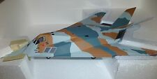 Air Command 1/72 F-117 Nighthawk Stealth Bomber, USAF, Palmdale