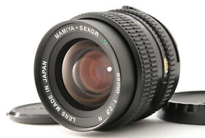 【Excellent+++++】Mamiya Sekor C 55mm f/2.8N MF Lens from Japan-#2541