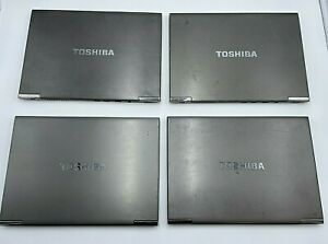 Wholesale 2 x Toshiba Portege Z830-104. 2 x Z930-14C Spares or Repair
