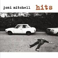JONI MITCHELL Hits (1996) remastered 15-track CD NEW/SEALED