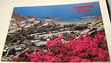 Spain Gran Canaria Puerto Rico 10.874 Brito - used 1984