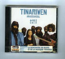 CD (NEW) TINARIWEN AMASSAKOUL