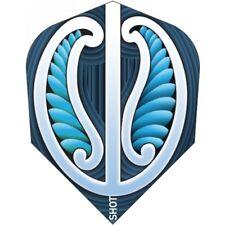 Shot! 100 - Warrior Flights blue
