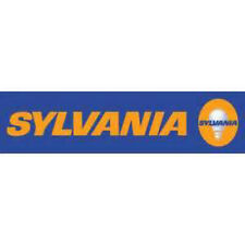 License Plate Light  Sylvania  6413.TP